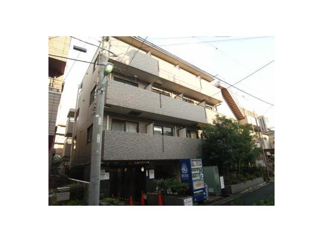 Sky Court Fifth Ikebukuro スカイコート池袋第5
