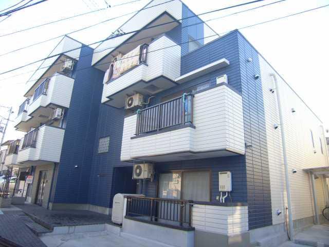Nakajujo Heights 中十条 ☆優惠活動中☆ image