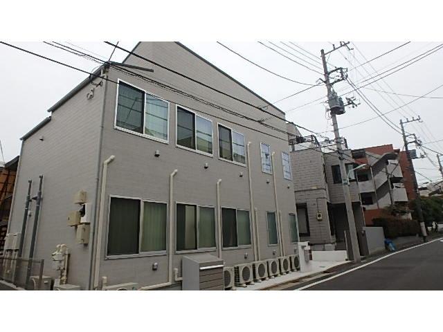 Flat Share Itabashi Maenocho