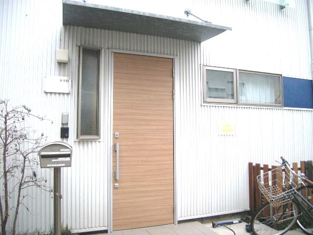 Cube Higashi-Nakano