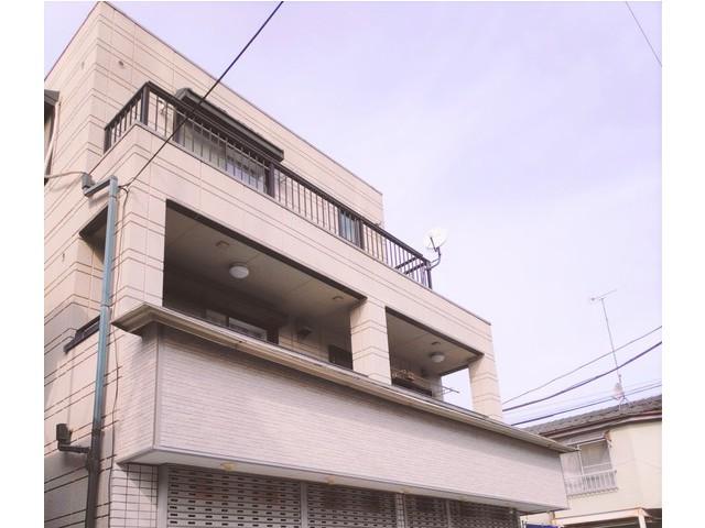 Doroweru Kodaira-Ogawachou
