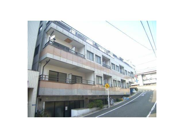 Ryowa Palace Takinogawa CDI