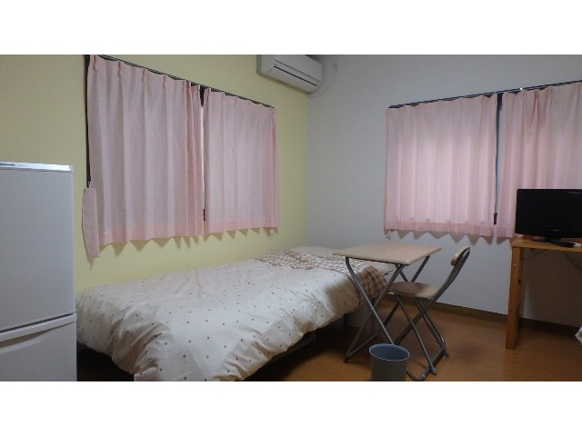 Eries House Higashi-nagasaki*Rent fee Discount campaign*