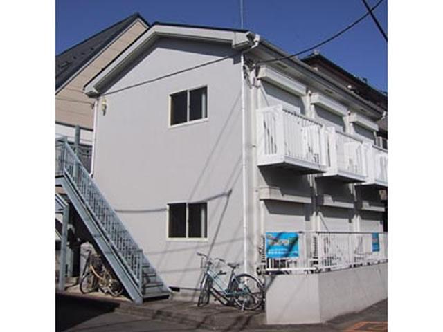 サワハイム 所沢(도코로자와)