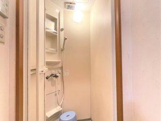 東中野シャワー室-1