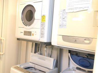 2階洗濯機-1