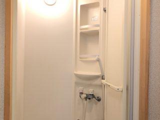 2階シャワー室-1