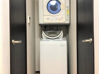 洗濯機-乾燥機-1