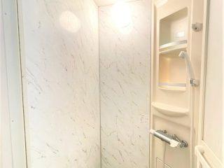 GJ久米川 シャワー室②