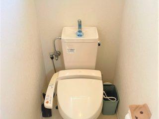 GJ久米川 トイレ
