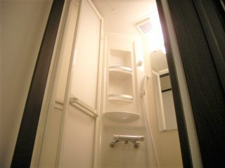 西早稲田 2シャワー室1