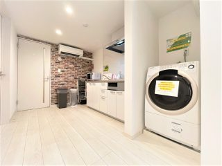 2階洗濯機 ⑸-1